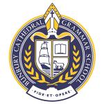 Bunbury Cathedral Grammar Crest