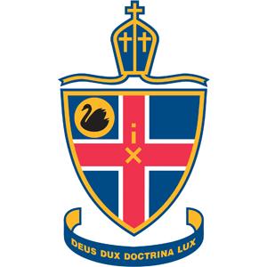 Christchurch Grammar Crest